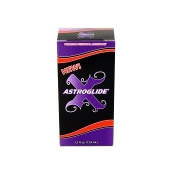 astroglide personal lubricant how to use