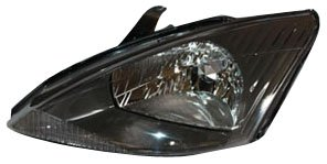 03 ford focus headlight assembly - 7