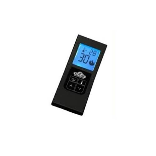 Napoleon F60 Hand-Held Thermostatic Remote Control with Digital Screen by Napoleon Fireplaces