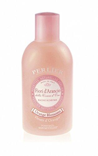 Perlier Foam Bath, Orange Blossom, 16.9 fl.oz.