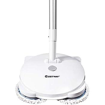 Amazon Com Bissell Spinwave Powered Hardwood Floor Mop