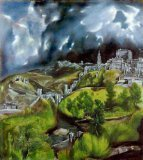 Complete Paintings Of El Greco