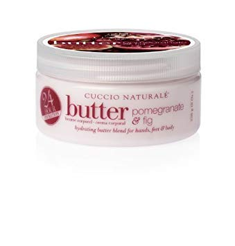 (Cuccio Babies Body Butter, Pomegranate and Fig, 1.5 Ounce)