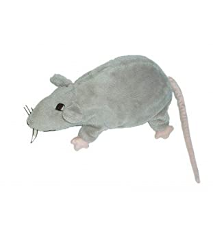 peluche rat