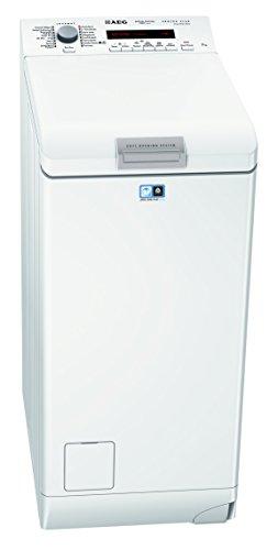 AEG Lavamat LÖKO+++TL Waschmaschine Toplader / A+++ / 1300 UpM / 7 ...