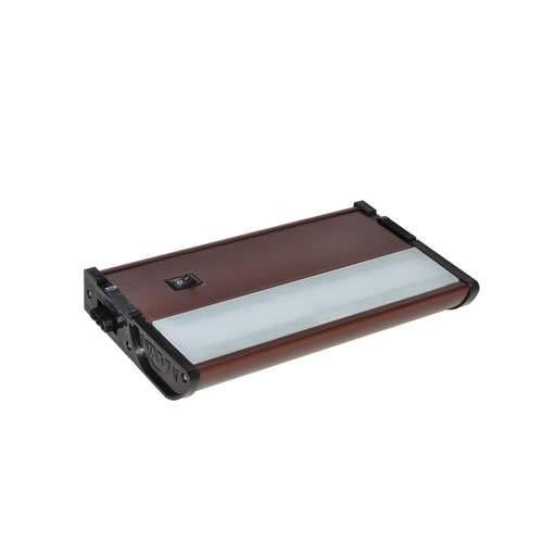 Maxim Lighting Under Cabinet Metallic Bronze Strip Light 89932MB ()