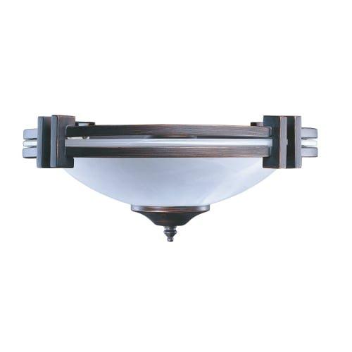 Concord Fans Y-301A-S-ORB Lightkit 3 Light Kit - Oil Rubbed Bronze