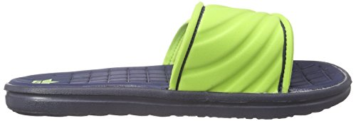 Lico Barracuda V - Zapatos de playa y piscina Niños Azul (MARINE/LEMON)