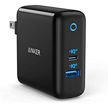 Amazon.com: LENTION 45W USB C Wall Charger with Fast Charge ...