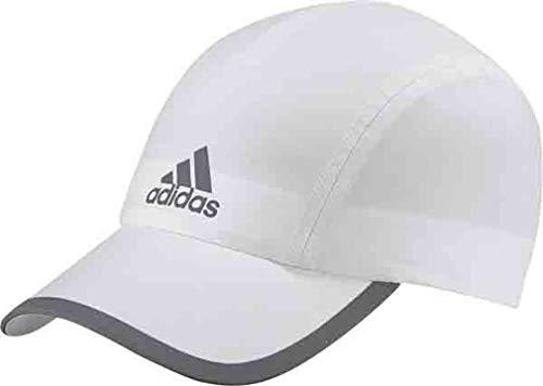 予備疫病贈り物adidas(アディダス) ランニング クライマライトキャップ ホワイト DUR29-CF9629-OSFZ