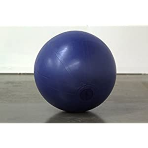 CFF 55cm Anti Burst Stability Ball Blue