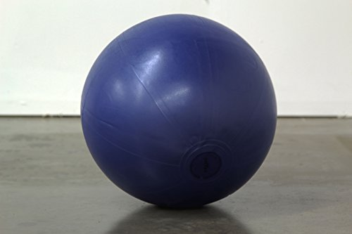 CFF 55cm Anti Burst Stability Ball Blue