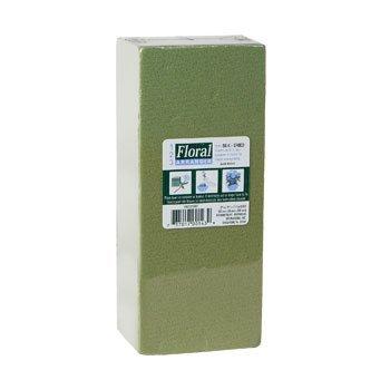 Floral Support Green Foam Blocks