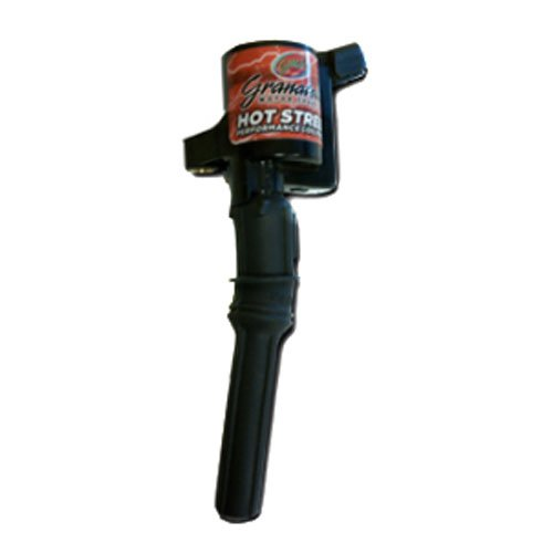 Granatelli Motorsports 2502 Hot Street Ignition Coil Pack - Granatelli 2005+ Mustang