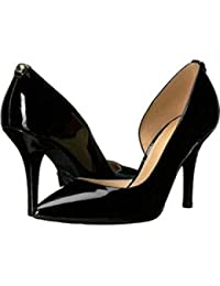 Womens Nathalie Flex Closed Toe Classic Pumps