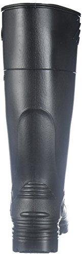 Ranger Splash Series Youths' Rain Boots, Black (76002) - Image 1