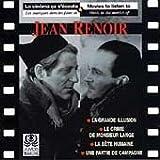 Film Music Of Jean Renoir by Jean Renoir
