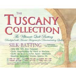 Hobbs Tuscany Quilt Batting Queen product image
