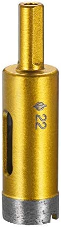 DWC Series Drill America 1-1//4 X 7//32 High Speed Steel Shank Type Keyeat Woodruff Cutter