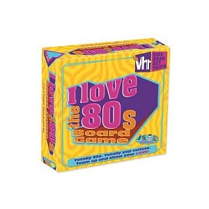 I Love the 80's Game - 310asFHJmsL - Distribution Solutions I Love The 80's Game