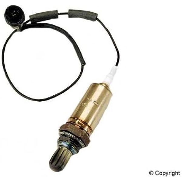 Bosch 12050 Oxygen Sensor OE Type Fitment