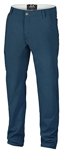 Oakley Hazardous Pant Blue Indigo Mens Size 36