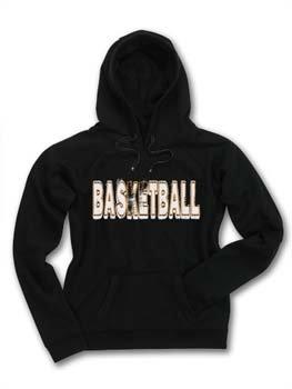 Katz Hoodie Basketball