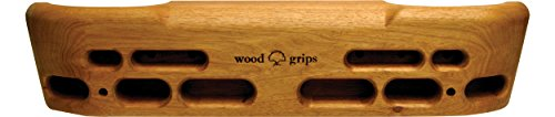 Grip Board (Metolius Wood Grips Compact Training Board)