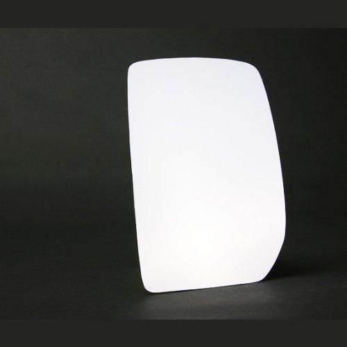 VAN Door Wing Mirror Glass Silver Convex, LH (Passenger Side),2000 to 2013 Car Wing Mirrors (UK)