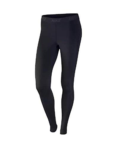 Nike Women's Victory Warm Base Layer Tights (Large) by Nike