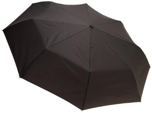 Totes Sized Automatic Compact Umbrella