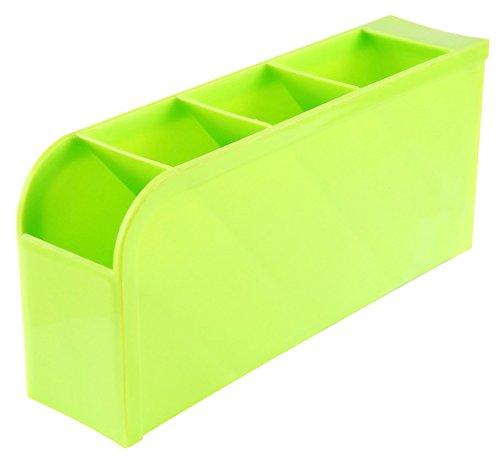 Hestio Plastic Organiser Caddy Storage Box Case for Tie B...
