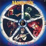 Marillion - Real To Reel - LP vinyl