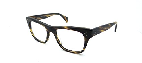 Oliver Peoples Rx Eyeglasses Frames Jack Huston 5302U 1474 52x19 Matte - Frames Oliver Peoples Mens