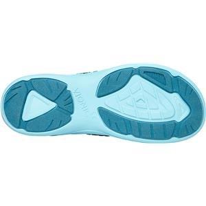 3cd0ab73b347 Vionic Serene Tia - Womens Active Sling Orthotic Sandal Teal - - Import It  All