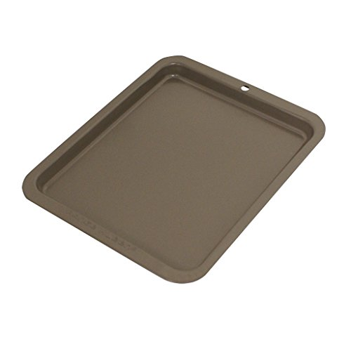 Range Kleen B24TC Non Stick Toaster Oven Cookie Sheet 8 Inch