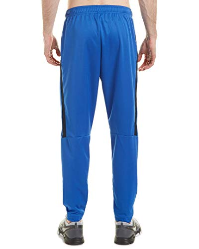 Nike Men's Epic Knit Pants, Game Royal/Obsidian/Black/Black, Small by Nike (Image #2)