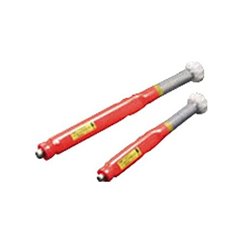 GN57395 プリセット形絶縁ラチェット形トルクハンドル 調整範囲10~45 B06XZKVX7L