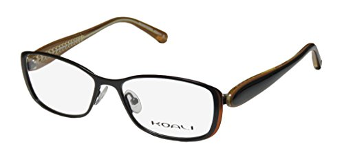 f067a45b75 Koali By Morel 7187k Womens Ladies Designer Full-rim Trendy Popular  European Design Eyeglasses Eye Glasses