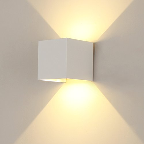 Contemporary Outdoor Lamp - 9