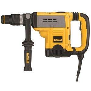 Sds Plus Combination Hammer - DEWALT D25604K 1-3/4