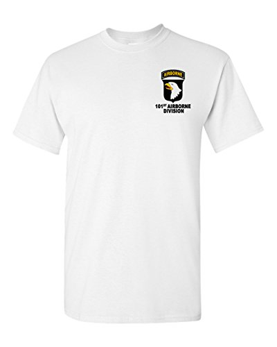 101st Airborne Division T-shirt - 7