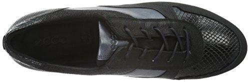 Black Black Sneakers Low Top Black56119 Black ECCO Touch Black Women's nCIqwa0X10