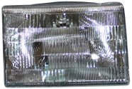 (TYC 20-3077-00 Ford Mustang Driver Side Headlight Assembly)
