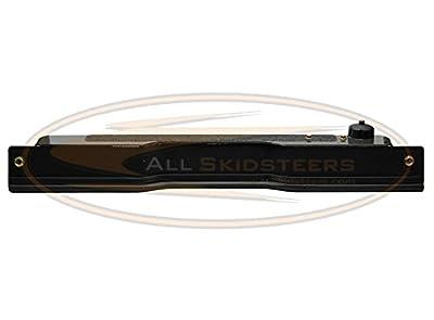 Loaded Front Lower Door Cross Brace for Bobcat Skid Steers 773 873 883 963 S150 S160 S175 S185 S205 S220 S250 S300 S330 T180 T190 T200 T250 T300 T320 A220 A250 A300 - AK- 6730816