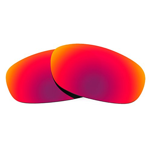 Polarizados múltiples de Lentes de Mirrorshield Optic Opciones Medianoche Spy Mode Sol repuesto para — T6w4a