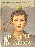 The Apple and the Arrow, Mary Buff, 0395199697