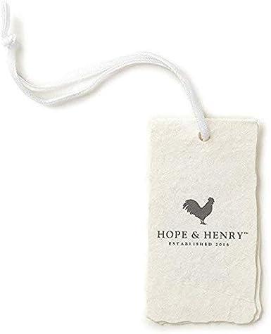 Hope /& Henry Boys Classic Seersucker Suit Vest