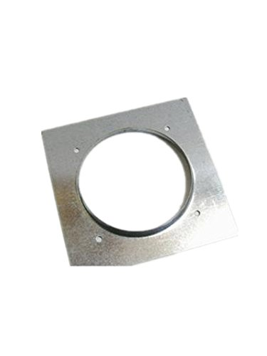 Laars 2400-280 Steel Wall Flange by Laars Heating Systems Company