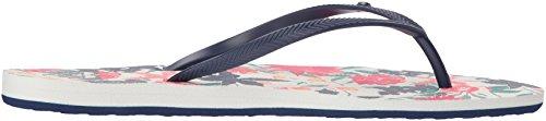 Roxy Women's Bermuda Sandal Flip-Flop Multi O7wKPZ